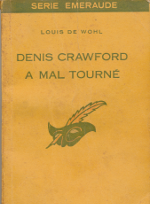 Denis Crawford a mal tourné
