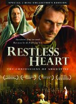 Restless Heart : The Confessions of Augustine