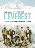 Les soldats de l'Everest.